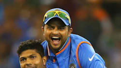 Suresh Raina On His Wedding: 'This Match Has Been Fixed By My