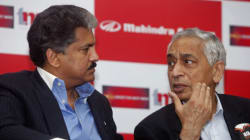 Tech Mahindra Vice Chairman Sells Rs 9.5 Crore Of Shares In