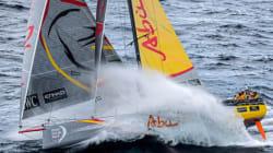Volvo Ocean Race 2015: gli equipaggi raggiungono Capo