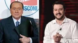 Toti in Liguria, Ricci in Umbria, Zaia in