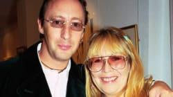 Cynthia Lennon, la première femme de John, est