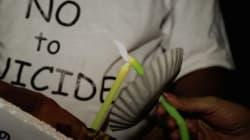 Man Commits Suicide, Parents Dismiss It As April Fool