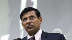 Raghuram Rajan Says New Fund Sources Needed For Infrastructure; Banks' Debt Already Too