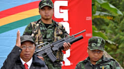 What End Of Ceasefire Means For India And Naga Rebel Group