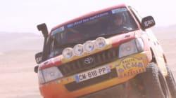 Les chevilles ouvrières du Rallye Aïcha des