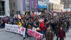 Le printemps 2015 en quête d'une solidarité