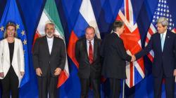 Les grandes puissances et l'Iran arrachent un compromis