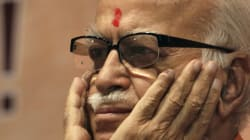 Will He, Won't He? At BJP's National Executive Meet, Speculation Rife Over Advani's Traditional