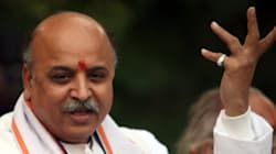 Togadia Ban Order: Court Orders Stay On Clamping Section 144 At