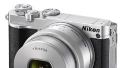 Nikon's New $500 Camera Can Shoot 20 Pics In A