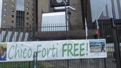 Qualcuno ascolti il grido di dolore di Chico Forti, detenuto italiano negli Stati