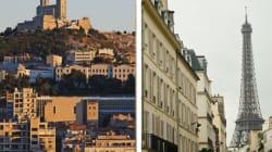 Marseille-PSG qui gagne le clasico... de