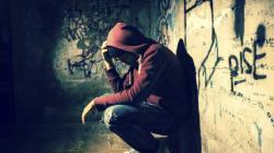 HIVに感染、ゲイコミュニティからも孤立し重度のうつ病へ