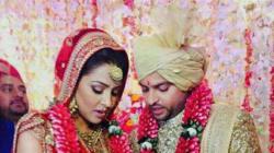 PHOTOS: Suresh Raina Marries Childhood Friend