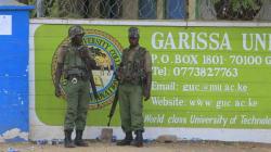 Kenya: cinq arrestations en lien avec les attaques des