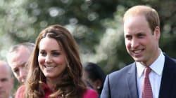 Le bébé royal est né et c'est une