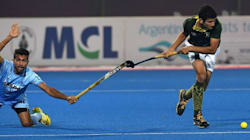 Hockey India Offers Financial Help To Pakistan Hockey