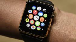 L'Apple Watch déterminera l'avenir des montres