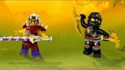 L'opération de Lego pour Pâques fait pleurer les enfants à