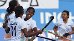 With Eye On 2016 Olympics, Indian Women's Hockey Team Prepare For Hawke's Bay