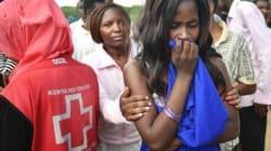 Le Kenya pleure ses