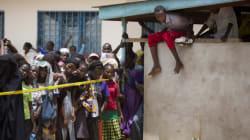Kenya: la douloureuse quête des familles des étudiants