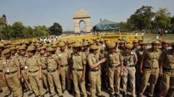 Delhi On High Alert After Jaish-e-Mohammed Suicide Attack