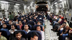806 More Indians Evacuated Safely From