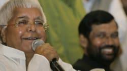 'Janata Parivar Merger Has Happened. Mulayam Singh Yadav Will Make The Formal