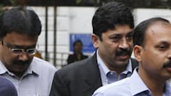 Aircel-Maxis Case: Marans' Property Attached, Shares