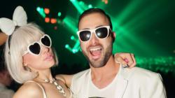 Styles de soirée: le Bal en Blanc 2015 sur les rythmes de David Guetta