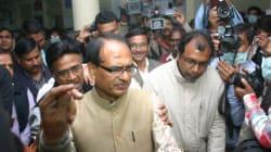 Sand Mafia Mows Down MP Cop, CM Shivraj Singh Chouhan Announces SIT