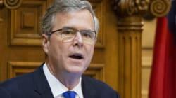 «Erreur» de Jeb Bush qui se déclarait hispanique sur les listes