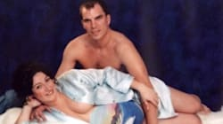 12 Of The Most Awkward Pregnancy Photos