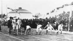 Aujourd'hui dans l'histoire : Les premiers Jeux olympiques modernes (PHOTOS