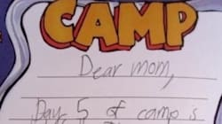 Hilarious (And Kind Of Sad) Letters From Summer