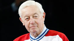 Library And Archives Canada Eyes Jean Beliveau