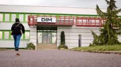 Le propriétaire de Dim envisage de supprimer 400 emplois en