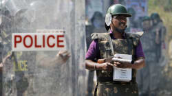 20 Smugglers Killed In Gunfights In Andhra