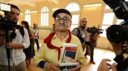 L'uomo che ha fatto condannare l'Italia per tortura (FOTO,