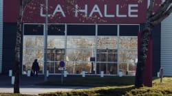 La Halle et André s'apprêtent à licencier 1600 personnes et à fermer 208