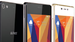Gionee Launches Elife S7, Lays Out India