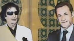 Quand Henri Guaino compare Sarkozy et Kadhafi à Churchill et