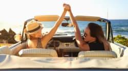 12 cose che le persone sicure fanno in modo diverso