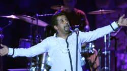 Cheb Khaled condamné pour plagiat pour la chanson