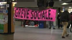 Grève étudiante: premier revers pour