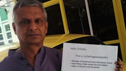 Odisha MP Tathagata Satpathy Writes Letter To TRAI Chairman Supporting Net