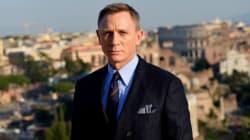 Daniel Craig blessé sur le tournage de