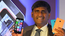 Microsoft Rolls Out Two Mid-Range Lumia Phones In