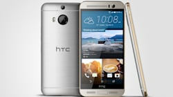 HTC Launches M9+, One E9+, Desire 326G In